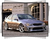 Lexus IS, Tuning, RS