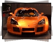 Prezentacja, Gumpert Apollo