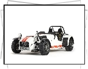 Caterham Superlight, R500 CC