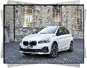 BMW M2 Active Tourer, F45, 2018