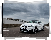 BMW M4 F82, Coupe, 2016