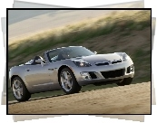 Saturn Sky, Test, Jazda