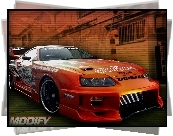 Toyota Supra, Turbo, Tuning