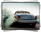 Bentley Azure, Kabriolet