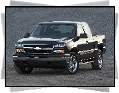 Pick, Up, Chevrolet Silverado