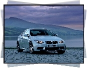 BMW E90, M3, Coupe