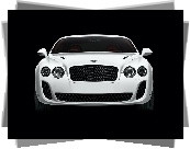 Bentley Continental, Maska