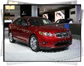 Ford Taurus, Salon, Genewa