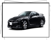 Nissan GTR, Coupe, Sport