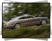 Bentley Brooklands, Eleganckie, Coupe