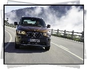 BMW X1, Angel, Eyes