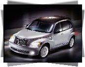 Chrysler PT Cruiser, Halogeny