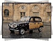 Stare, Renault 4