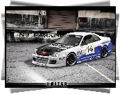 Honda Prelude, Tuning, Photoshop