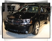 Dealer, Dodge Avenger
