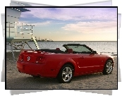 Ford Mustang, Kabriolet