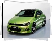 VW Scirocco, Tuning, ABT