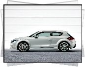 Shooting Brake, Lewy Profil