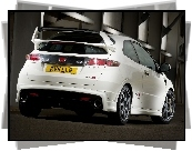 Honda Civic, Type-R, Tuning, Mugen