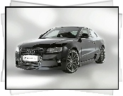 Audi A5, Coupe