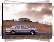 Bentley Arnage, Linia, Nadwozia