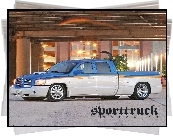 Dodge Dakota, Sport, Truck