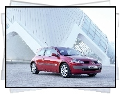 Renault Megane, Coupe