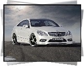 Mercedes E500, Coupe, Alufelgi, Carlsson