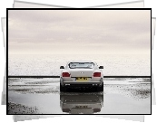 Bentley Continental GT, Morze