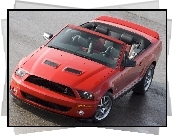 Ford Mustang, Cabrio
