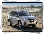 Chevrolet Equinox, Fuelcell