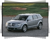 Dodge Journey, Maska, Dach