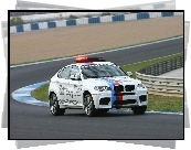 BMW, X6, Safety, Car