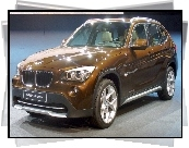 BMW X1, sDrive