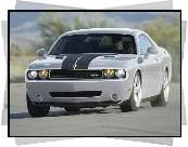 Dodge Challenger SRT8, Test, Jazda
