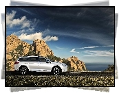 Citroen C5, Tourer,  Cross