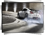 Nissan, 370Z, Drift