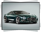 Bentley, EXP 10, Speed 6, Concept