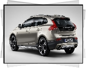 V40 Cross Country, T5 AWD, Geartronic LYX, 2016