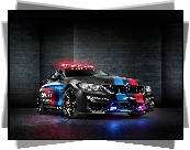 BMW M4 F82, Safety Car, 2015