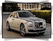 Rolls-Royce Ghost, 2015