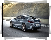 BMW M8 G05, Coupe