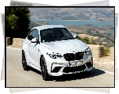 BMW M2, Competition, 2019, Droga