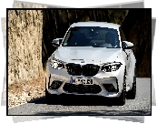 BMW M2, Competition, 2019