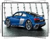 Audi R8 Coupe Performance